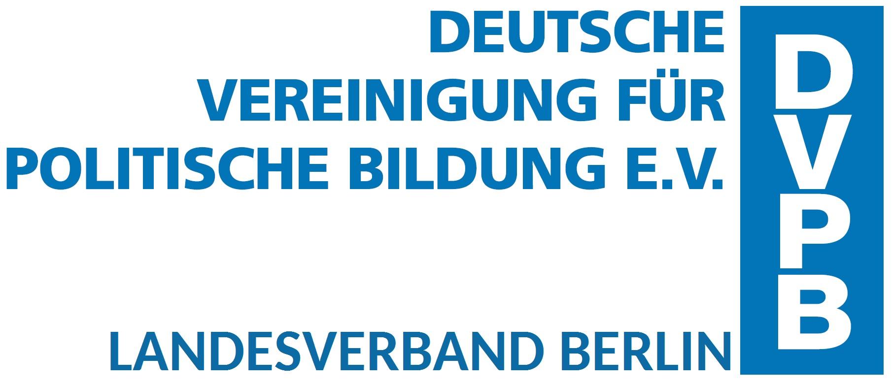 LOGO DVPB BERLIN