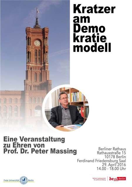 Politische Bildung in Berlin